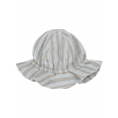 Serendipity Sommerhat - Shade stripe