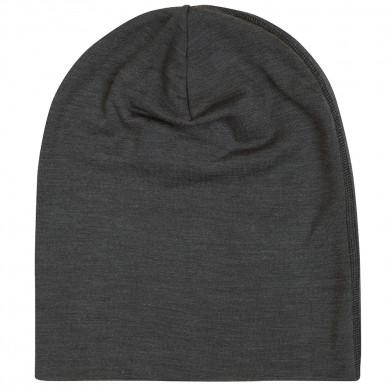 5a37b930a6c Joha herre hue - Mørkegrå uld/silke. Køb online her!