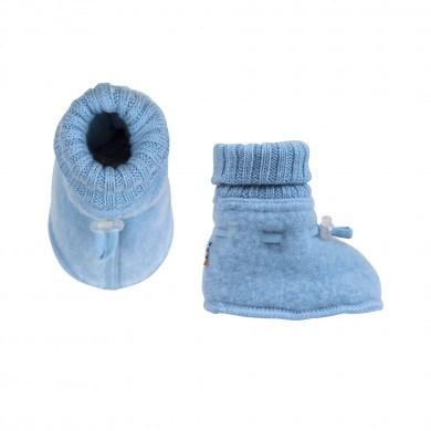 Joha soft wool futter. Blå.