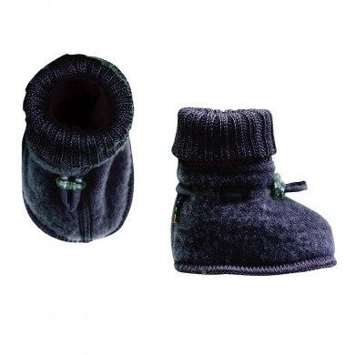 Joha soft wool futter. Mørkeblå.