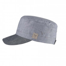 Pure Pure solhat med UV filter. Denim.