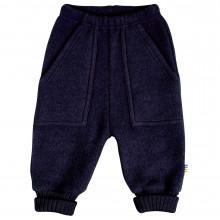 Joha Soft Wool bukser. Mørkeblå.