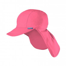 Pure Pure solhat med UV filter. Pink.