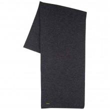 Pure Pure Herre haltsørklæde. Mørkegrå.