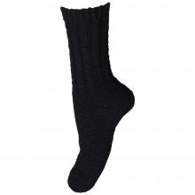 Mp-Denmark uld sokker. Sorte.