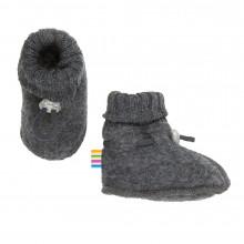 Joha soft wool futter. Koksgrå.