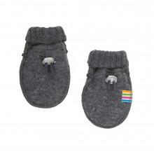 Joha soft wool luffer. Koksgrå.