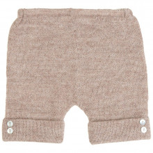 Huttelihut Bolivia shorts. Camel.